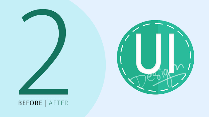 Before and After 2 | Website Mock up in Adobe Illustrator  - Skillshare Free Course With Skillshare Coupon Code
