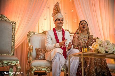 Syracuse, NY Pakistani Wedding by Fotoimpressions