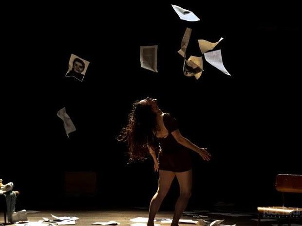 A peça pernambucana Soledad entra na programação do 17ª Festival Recife de Teatro Nacional (Foto: Divulgação)