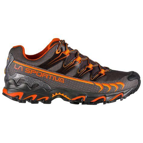 la sportiva ultra raptor gtx trail running shoes mens  uk delivery alpinetrekcouk
