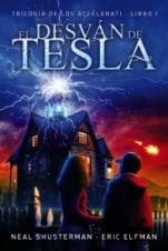 El desván de Tesla (Accelerati I) Neal Shusterman, Eric Elfman