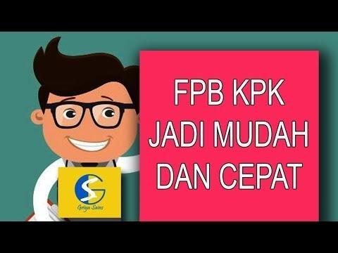 MENGHITUNG CEPAT FPB DAN KPK DUA BILANGAN