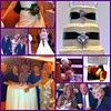 Mosaic Monday-Kylene's Wedding!