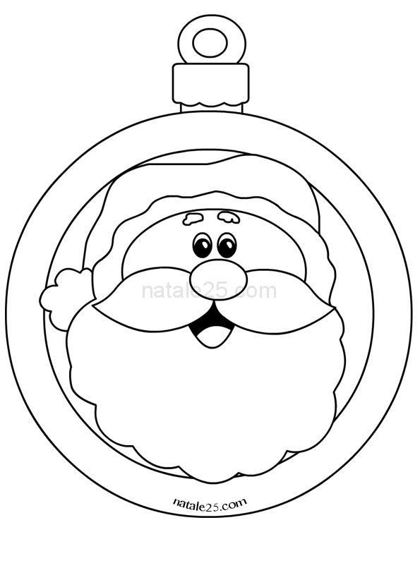 Decorazione Di Natale Da Appendere Natale 25