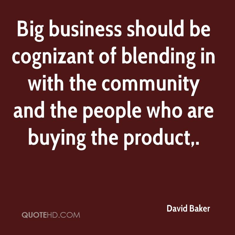 David Baker Quotes Quotehd
