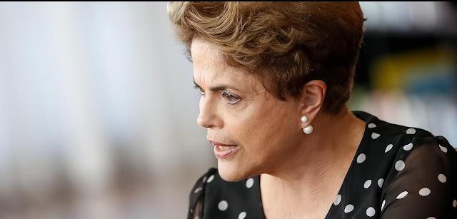 Dilma: está em curso a destruição da história brasileira do século XX