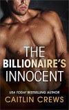 The Billionaire's Innocent (The Forbidden Series) - Caitlin Crews