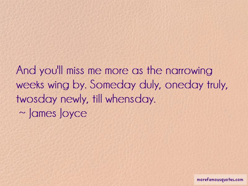 Quotes About Youll Miss Me Top 5 Youll Miss Me Quotes From Famous