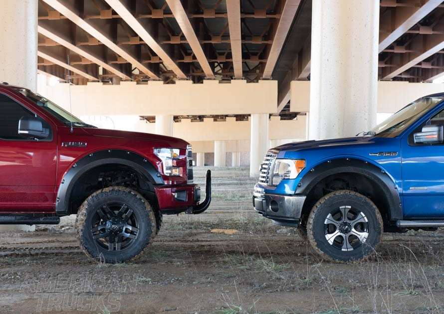 2005 Ford F150 Fx4 Owners Guides