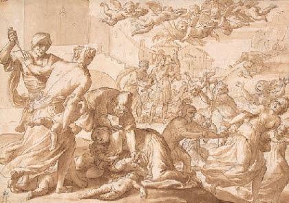 Πώς πέθανε ο Ηρώδης που φόνευσε τα νήπια!