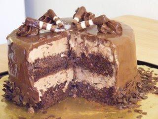 Resultado de imagem para bolo sorvete