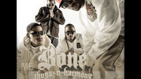 Bone Thugs N Harmony fanclub pre-sale password for concert tickets in Hollywood, CA