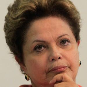 Dilma Rousseff (Foto: AP Photo/Eraldo Peres)
