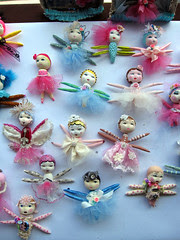 The Dolls from my Workshop! 4