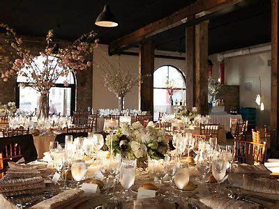 Liberty Warehouse Brooklyn Wedding Venue NYC Weddings