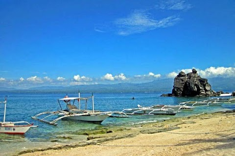 Islands of Dumaguete - Island Gateaway this Summer in Philippines