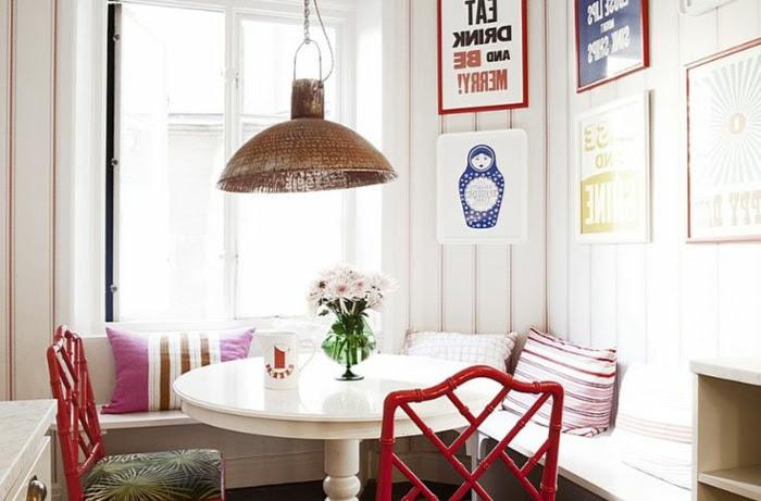 100 unikale ideen für sitzecke in der küche