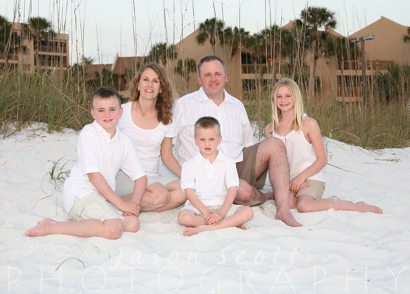 Bolles Family on Siesta Key, March 2011            Order Enlargements  16x20 $100.00   16x20 w/frame $200.00   20x30 $200.00   20x30 w/frame $350.00   24x36 $300.00   24x36 w/frame $500.00
