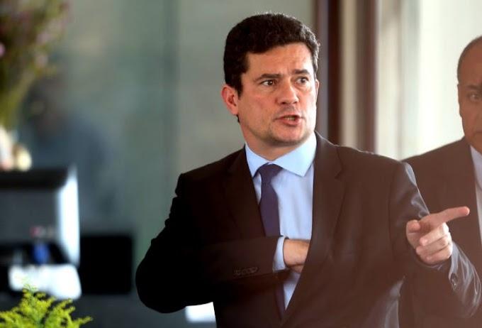 Após Fátima cobrar Moro, Ministério da Justiça diz que envio de verba depende do RN