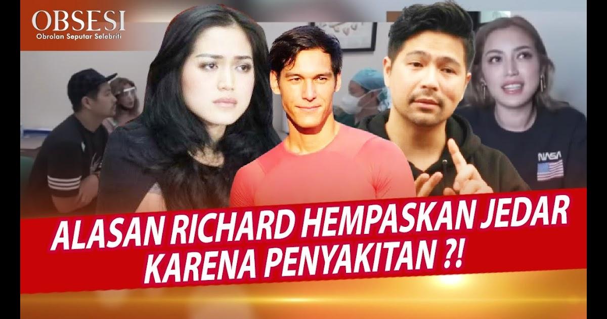 Jessica Iskandar Dennis Iskandar - Actris Indonesian