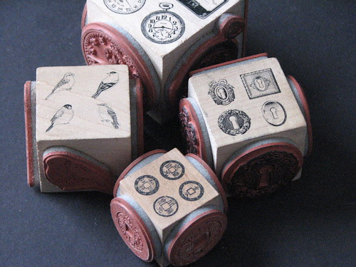 types of stamps 004