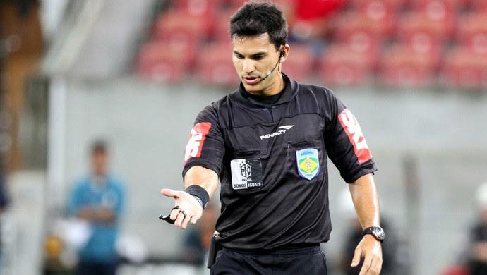 Pablo Ramon Goncalves Pinheiro  (Foto: Aldo Carneiro/Pernambuco Press)