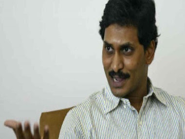 File image of YS Jaganmohan Reddy. Reuters