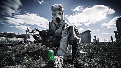 Coronavirus y terrorismo. Incertidumbres futuras