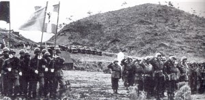 ελληνικό σώμα στην Κορέα