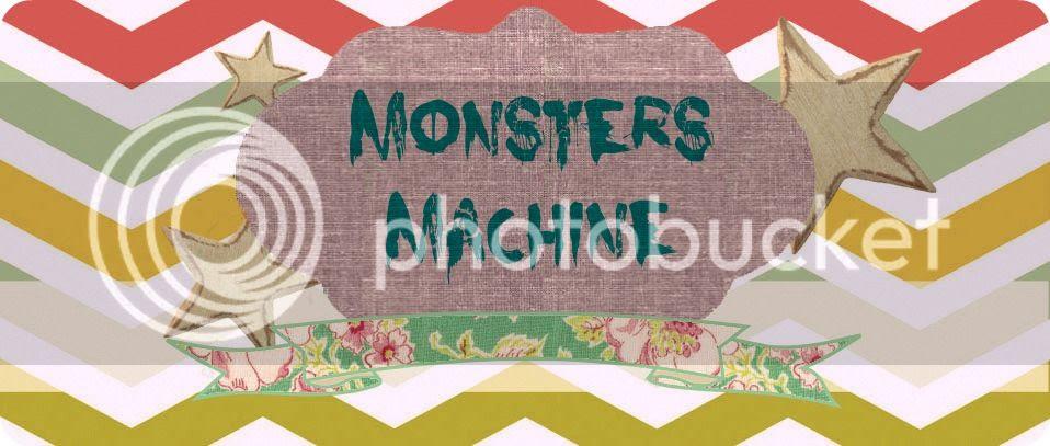 Monsters Machine