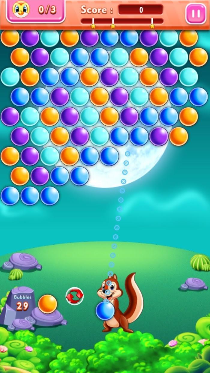 Bubblesspiele Kostenlos