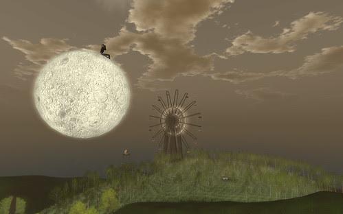 Life Is Good - Moon