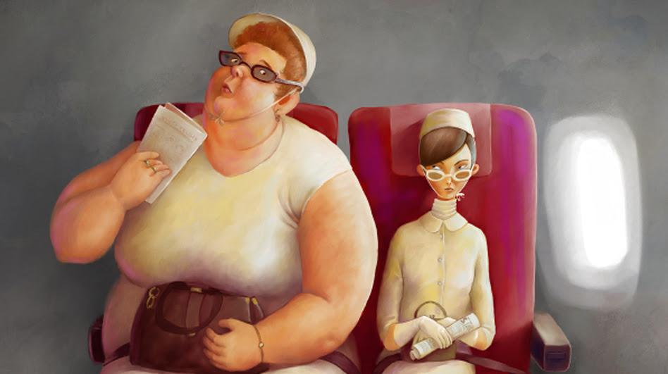 Kajian Obesiti dan kaitan dengan Psikologi