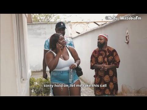Comedy Video: Nedu – B For Boma