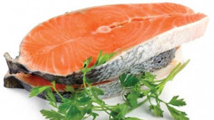 Fish omega-3 fatty acids