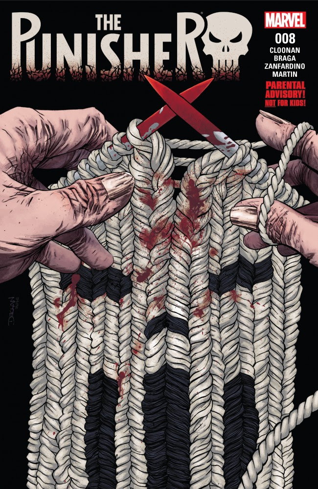 Download The Punisher #8