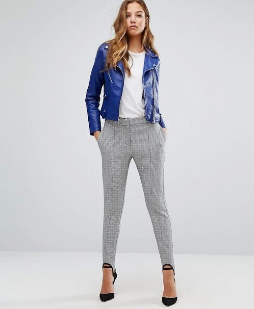 Under $50: Chic Fashion-Forward Stirrup Pants