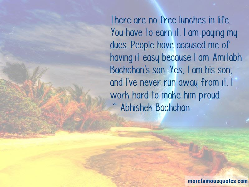 I Am Proud Of You My Son Quotes Top 22 Quotes About I Am Proud Of