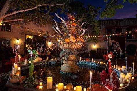 Dia de Los Muertos   Sedona Wedding Planners, Florists and