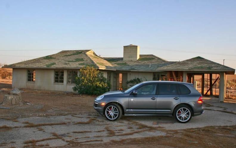 2008 Porsche Cayenne Gts New Comer Truck Trend