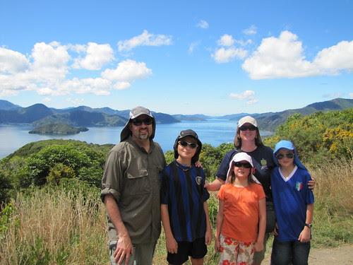 Picton New Zealand