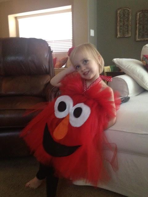 Elmo Princess4