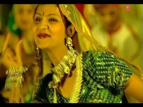 ढोला ढोल मंजीरा बाजे रे Dhola Dhol Manjira Rajasthani Songs