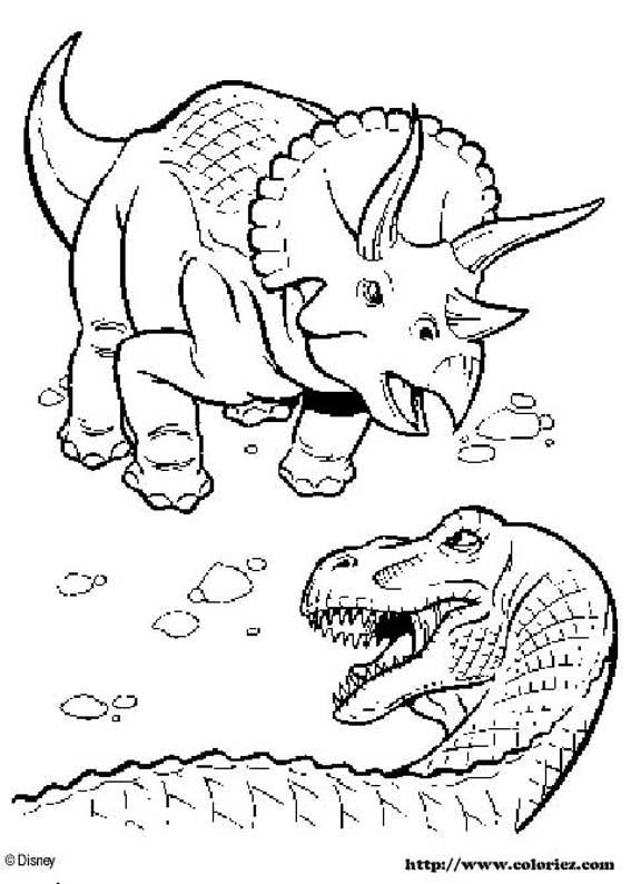 Index Of Imagescoloriagedinosaures