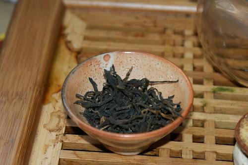 Douji Yunnan Black Tea