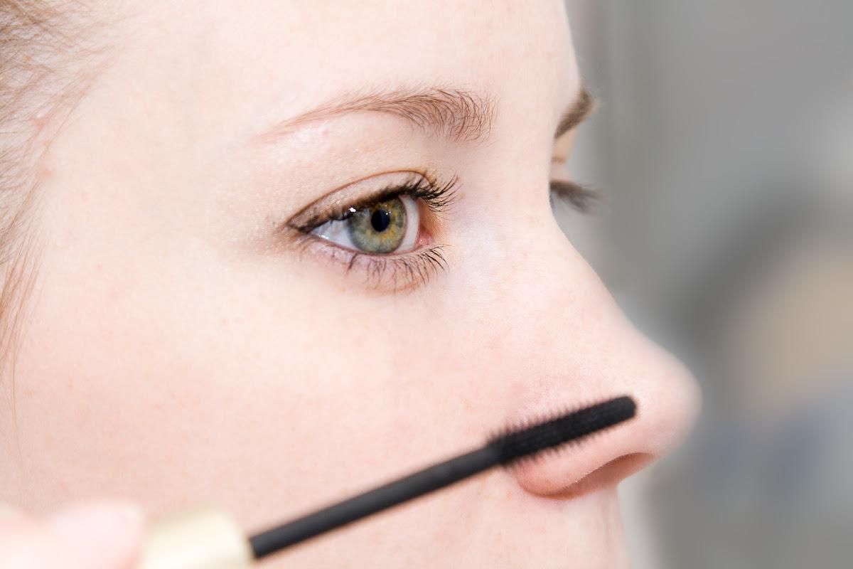 Tendinte in make-up pentru toamna 2010