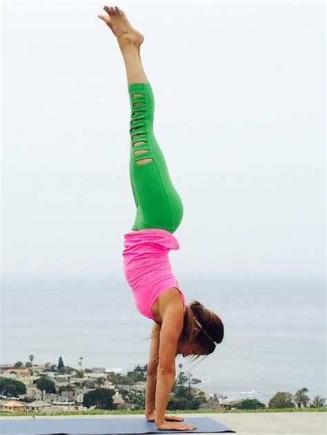 mastering handstand  standing splits  buddhi