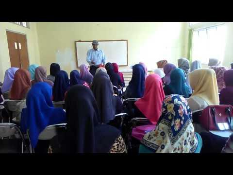 VIDEO MEMOTIVASI MAHASISWA MENJADI PENGUSAHA ALA DEDY CADO COKLAT