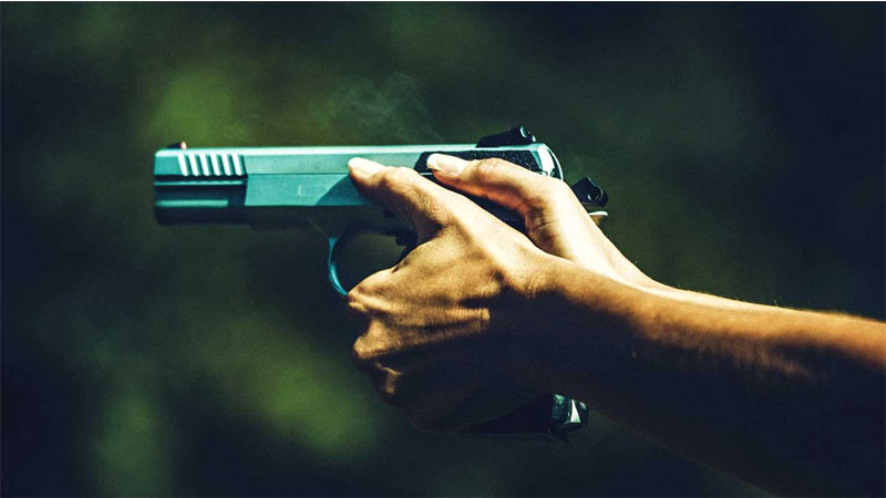 Underworld figure Dadallage Manju shot dead in shootout in Wattala