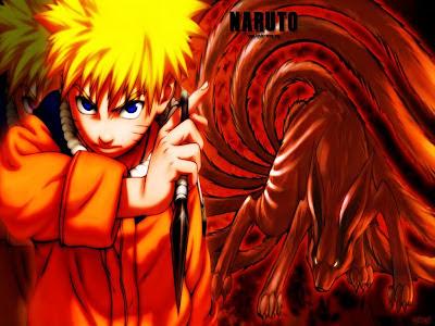 Naruto Wallpapers - Naruto Uzumaki Wallpaper